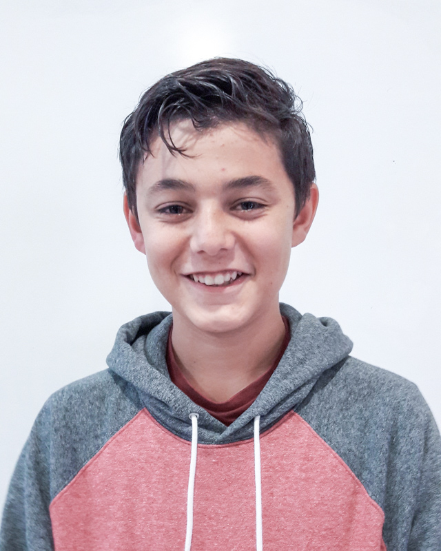 Aaron Alfaya
